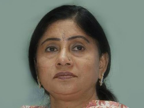 United Bank of India Chairperson Archana Bhargava resigns