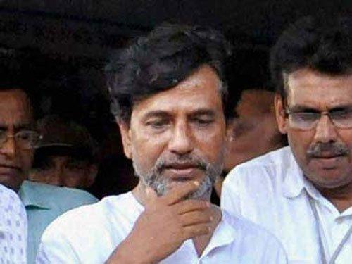 Saradha CMD jailed for 3 years