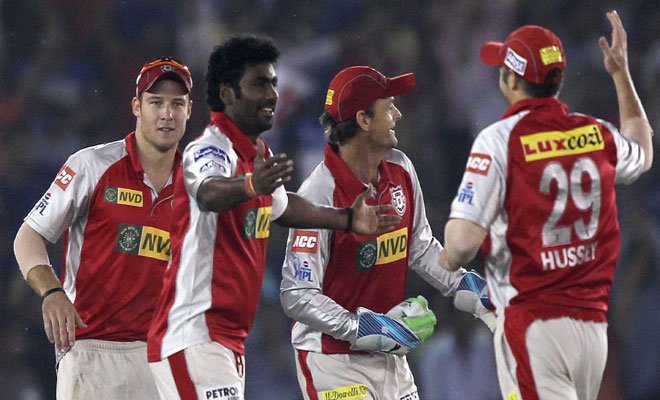 IPL7 may be shifted out of India