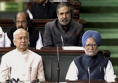15th Lok Sabha ends with uncharacteristic bonhomie