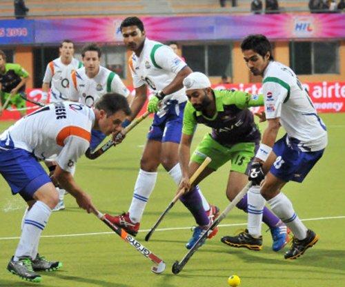 Delhi Waveriders enter second straight HIL final