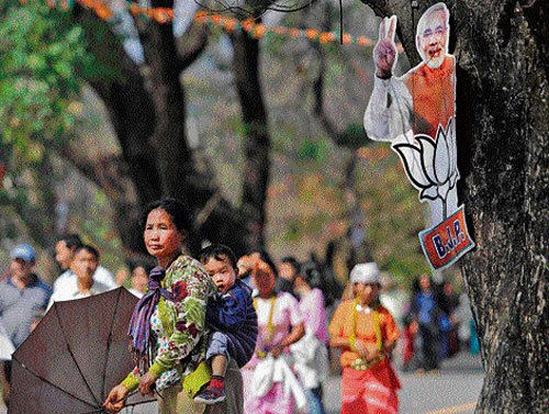 China should stop being expansionist, says Modi