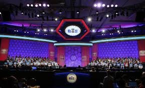 US spelling bee runs out of words after marathon duel