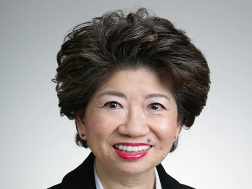 Honda taps woman to board, promotes foreigner