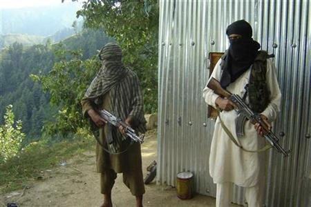 Pakistani fighter jets kill 30 militants