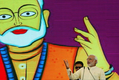 Cong claims Modi offered money to its MLAs