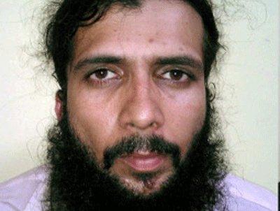 Planted bombs in Pune, Delhi, Bangalore: Yasin Bhatkal