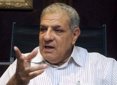 Outgoing housing minister named Egypt's new prime minister