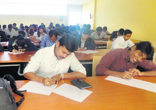 Pvt colleges refuse to sign fee, seat-sharing pact