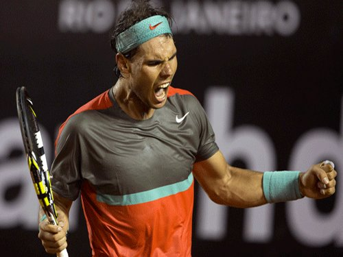 Nadal set to earn $1 mn a night in Bhupathi's league