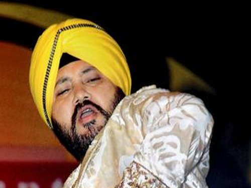 I'm too expensive for Bollywood playback singing: Daler Mehndi