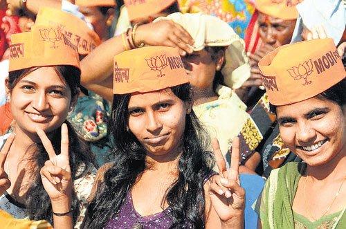 'Dus Numbri' Gandhi has wreaked havoc in India: Modi