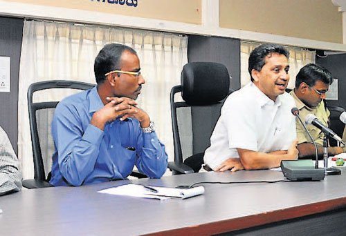 Do not misuse technology, says DC