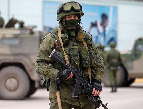 Putin gets green light to send troops into Ukraine