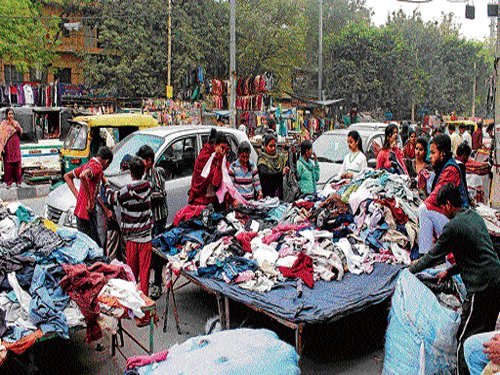 Residents at mercy of market forces