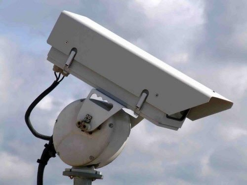 CCTV cameras to keep an eye on law offenders