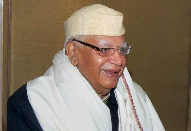 ND Tiwari finally accepts Rohit as his biological son