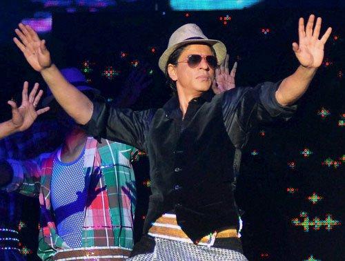 I have to undergo an endoscopy: SRK