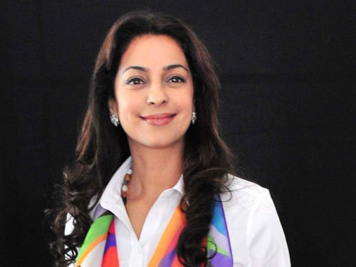 Thought industry will shut down without me, says Juhi Chawla