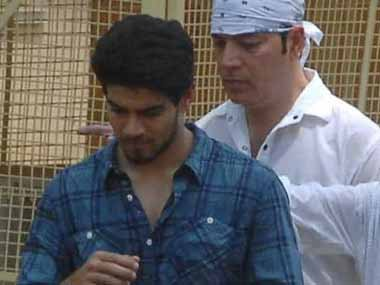 Won't allow Rabia's hate campaign against my son: Aditya Pancholi