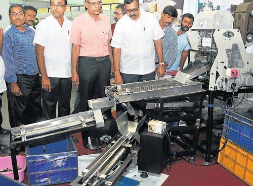 Industrial expo attracts bizmen