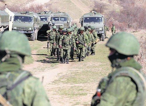 Russia's ultimatum to forces asking surrender: Ukraine