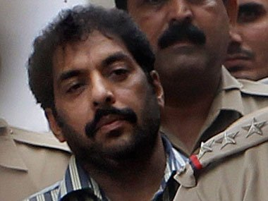 Kanda granted bail in airhostess suicide case