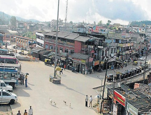 CCTV cameras to keep a tab on offenders in Madikeri