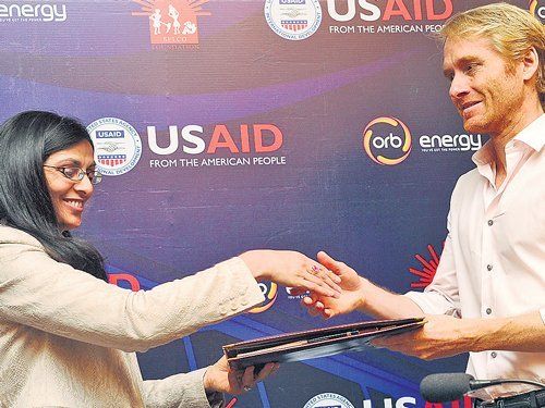 USAID extends assistance for clean energy