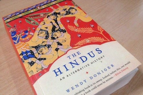 Publisher Aleph looks for 'right resolution' to Doniger book