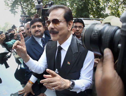 Sebi finds large-scale mismatch in Sahara papers