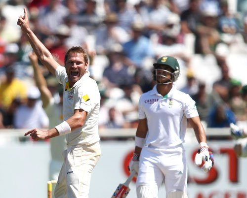 Australia beat South Africa in epic Test nailbiter