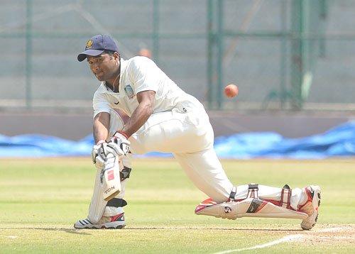 Tamil Nadu records easy win over Karnataka