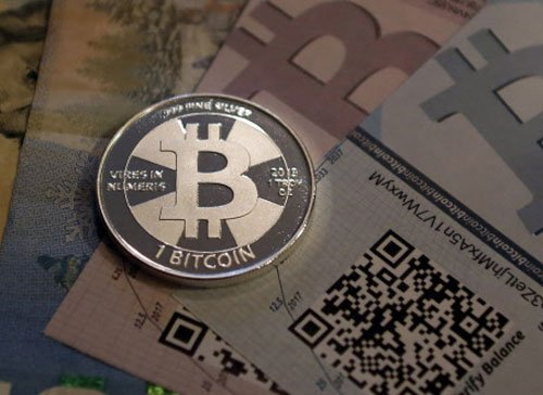 CEO of bitcoin exchange found dead in Singapore