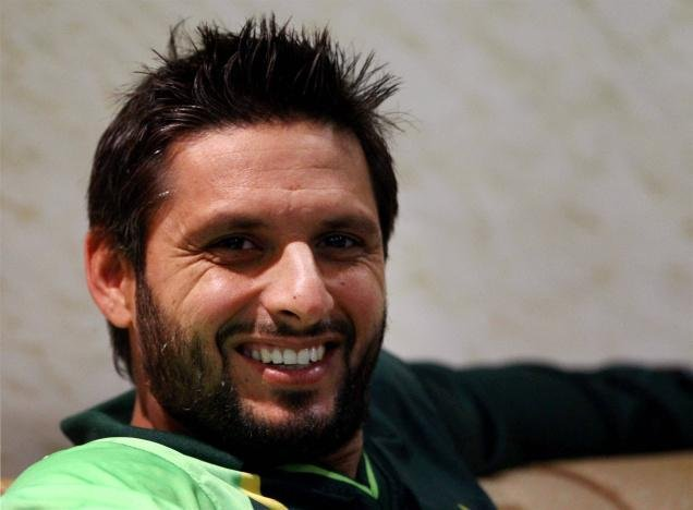 Will quit the day I become a burden on team: Afridi