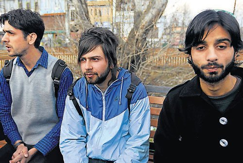Sedition charges on Kashmiri students to be dropped