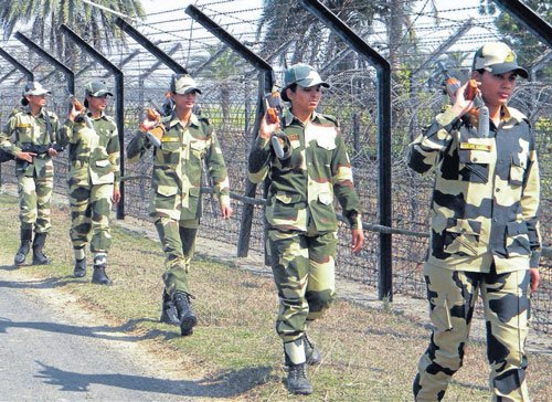 Only 5.87 pc women in country's police force