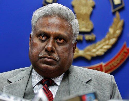 No pressure to target Modi aide: CBI chief