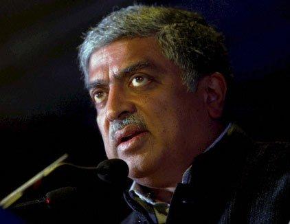 Nilekani, Kaif in  Congress' 1st list of candidates