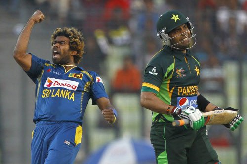 Malinga and Thirimanne guide Sri Lanka to 5th Asia Cup trophy