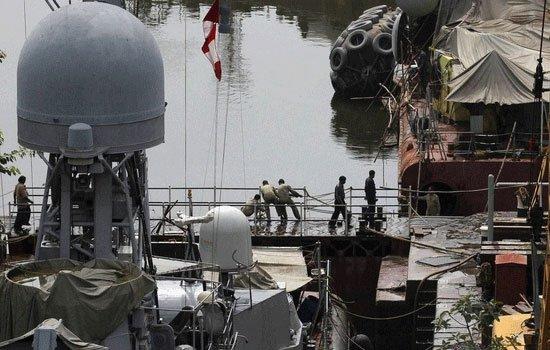 1 killed at nuke submarine mishap