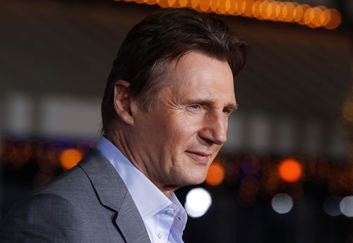 I refused James Bond role for my girlfriend: Liam Neeson