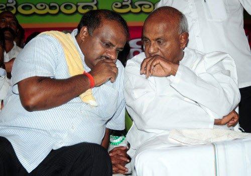 Karnataka: JD(S) first list out