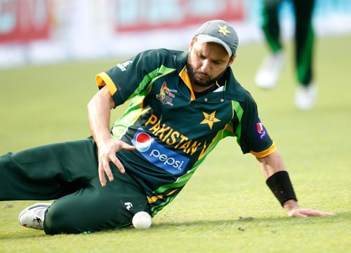 Afridi's form augurs well for Pak's World T20 campaign: Misbah