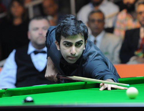 Advani advances to second round, Aditya loses in Haikou Open