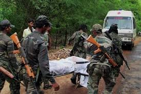 Attack on CRPF part of Naxal call for poll boycott: Centre