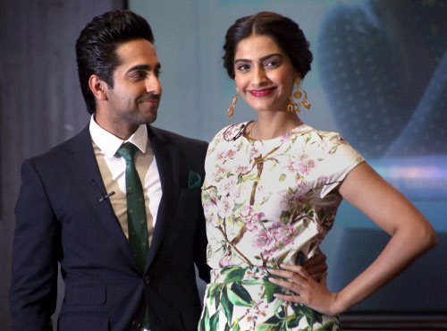Focus on Sonam's bikini scene in film disappointing: Director