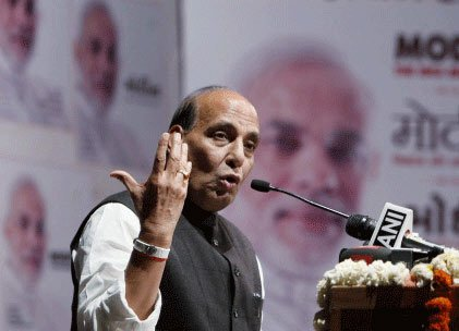 BJP not ruling out tie-up with Telugu Desam