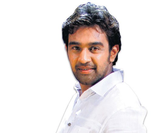 'I am not comfortable kissing on screen'