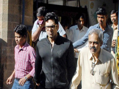 Birla executive sourced cocaine from drug peddlers, says chargesheet